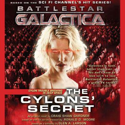 The Cylons' Secret - Abridged