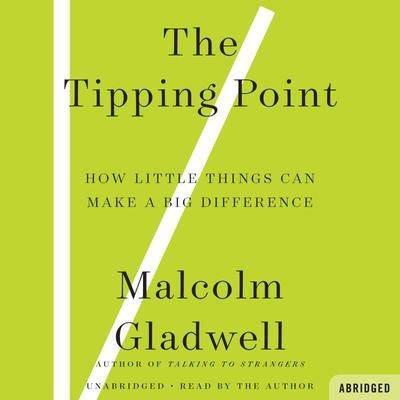 The Tipping Point - Abridged