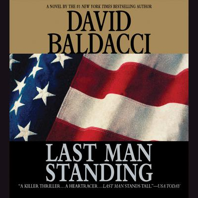Last Man Standing - Abridged