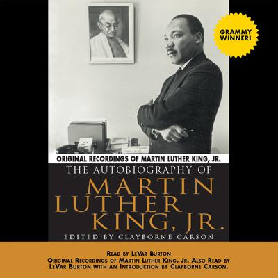 The Autobiography of Martin Luther King, Jr. - Abridged
