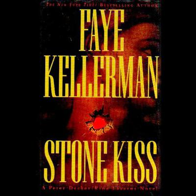 Stone Kiss - Abridged