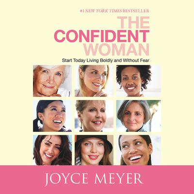 The Confident Woman - Abridged