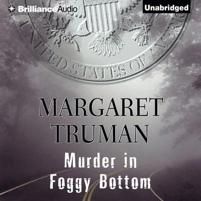 Murder in Foggy Bottom