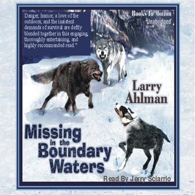 Missing in the Boundary Waters