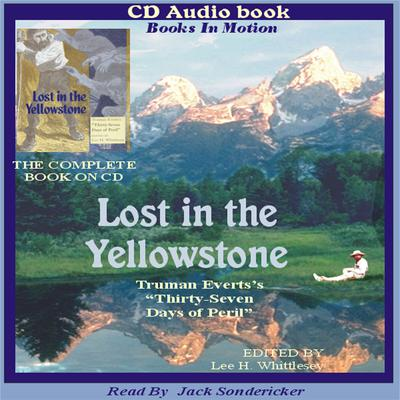 Lost in the Yellowstone