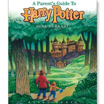 Parents Guide to Harry Potter