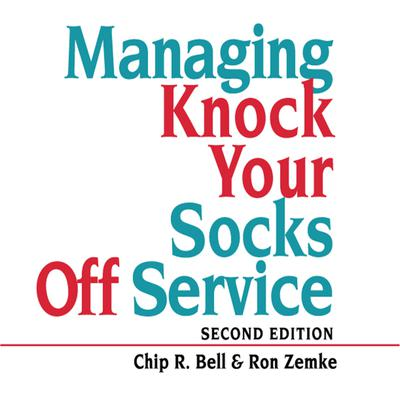 Managing Knock Your Socks Off Service