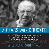 A Class With Drucker