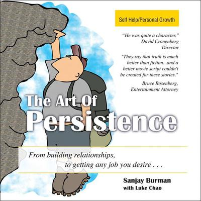 The Art Persistence