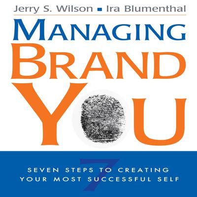 Managing Brand You