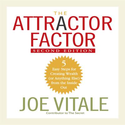 The Attractor Factor, 2nd Edition