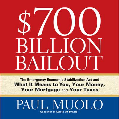 $700 Billion Bailout