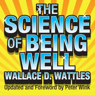 The Science Being Well