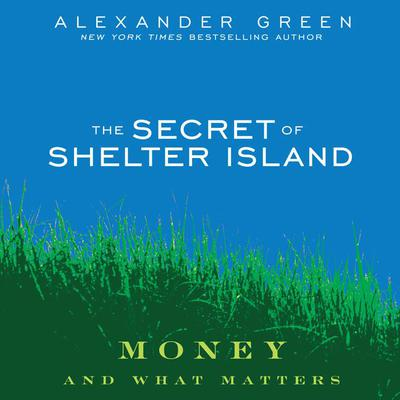 The Secret of Shelter Island