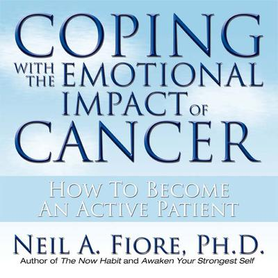 Coping With the Emotional Impact Cancer
