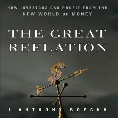 The Great Reflation
