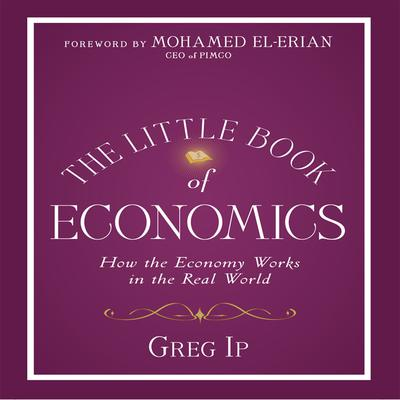 The Little Book Economics