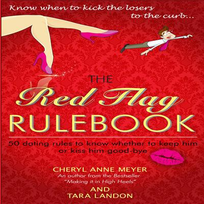 The Red Flag Rule Book