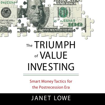The Triumph Value Investing
