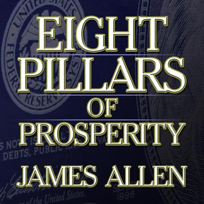 Eight Pillars Prosperity