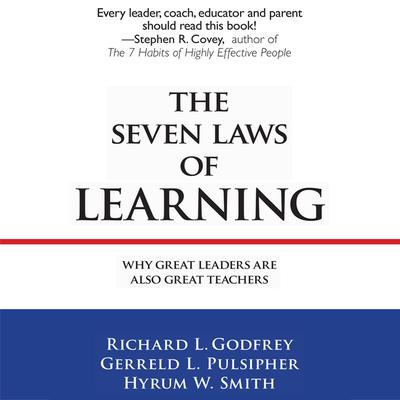 The Seven Laws Learning