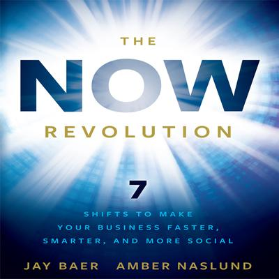 The Now Revolution