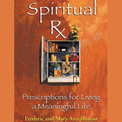 Spiritual Rx - Abridged
