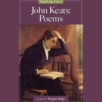 John Keats: Poems