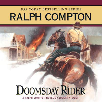 Doomsday Rider - Abridged