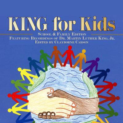 King For Kids: School and Family Edition - Abridged