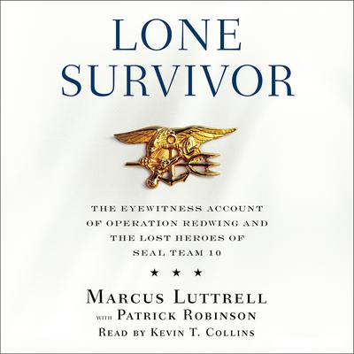 Lone Survivor - Abridged