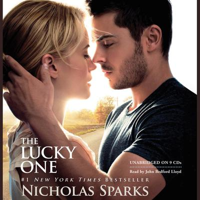 The Lucky One - Abridged