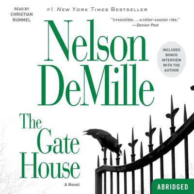 The Gate House - Abridged