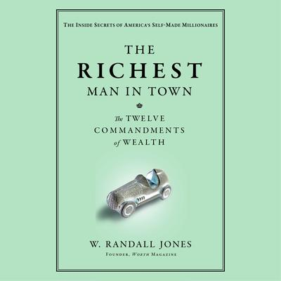 The Richest Man in Town - Abridged