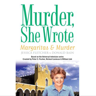 Margaritas and Murder