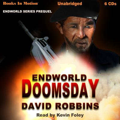 Endworld: Doomsday