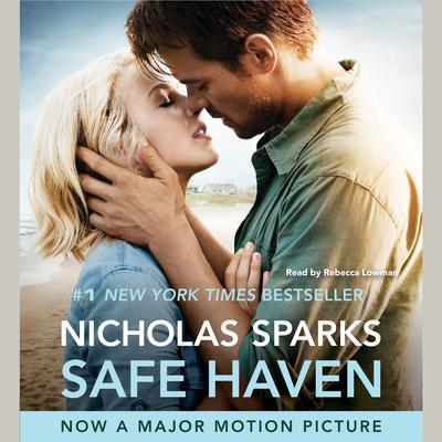 Safe Haven - Abridged