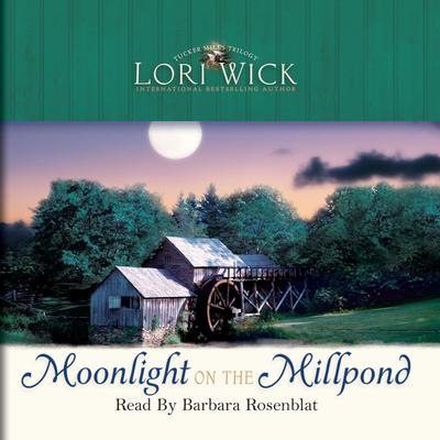 Moonlight on the Millpond