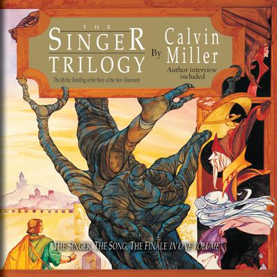 The Singer Trilogy
