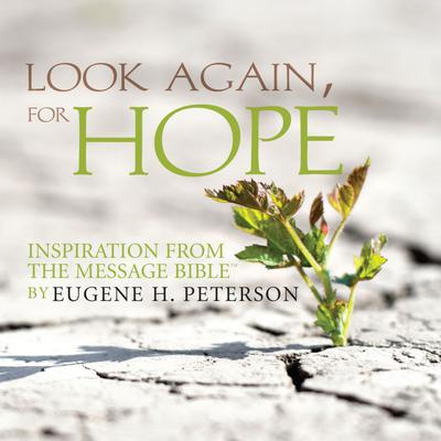 Look Again, for Hope - Abridged