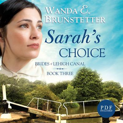 sarahs choice Sarah's choice has 554 ratings and 54 reviews gloria sherwood said: clean christian historical novel 35 starsthis was a interesting story about the l.