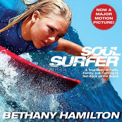 soul surfer 2 essay Book report: soul surfer an autobiography about bethany hamilton who lost her arm by a shark while surfing soul surfer bethany hamilton is a major character.