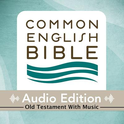CEB Common English Bible Audio Edition Old Testament with music