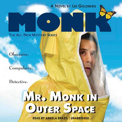 Mr. Monk in Outer Space