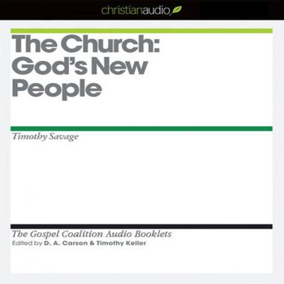 Church: God's New People