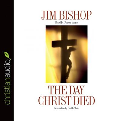 Day Christ Died