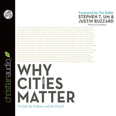 Why Cities Matter