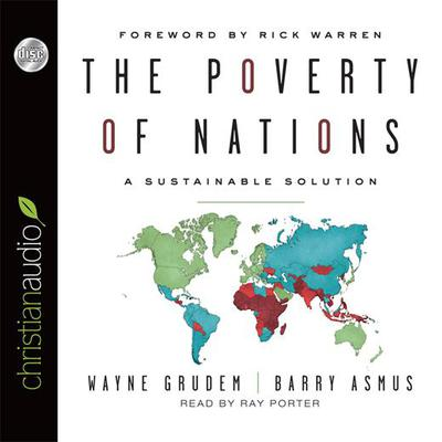 Poverty of Nations