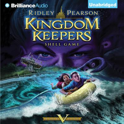 Kingdom Keepers V