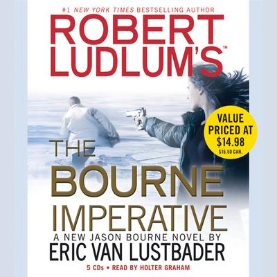 Robert Ludlum's (TM) The Bourne Imperative - Abridged